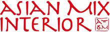 Asian Mix Interior Logo